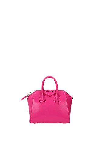 borse-a-mano-givenchy-donna-pelle-rosa-fluo-e-argento-bb05114014652-rosa-13x18x22-cm