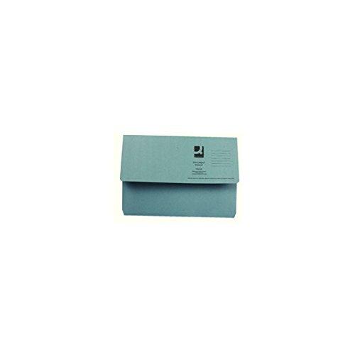 q-connect-document-wallet-foolscap-blue