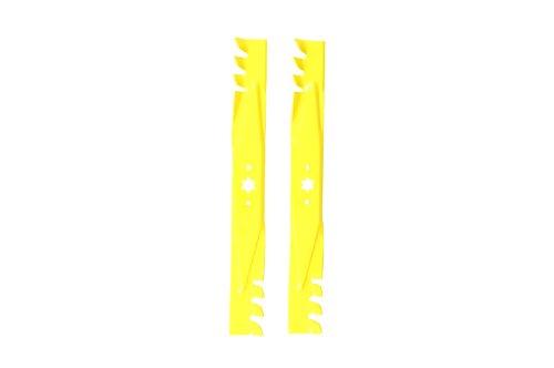 MTD Genuine Parts 42-Inch Xtreme Blade Set