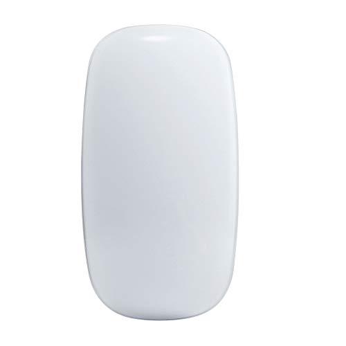 Altsommer Bluetooth Silent Mäuse, Kabellose Ultradünne Drahtlose Maus für MacBook Pro/Air, iMac, Windows/Android PC, Laptop, Computer mit 1200DPI Einstellbare Wiederaufladbare Maus Kompakt Leise Bluetooth Windows Notebook-computer