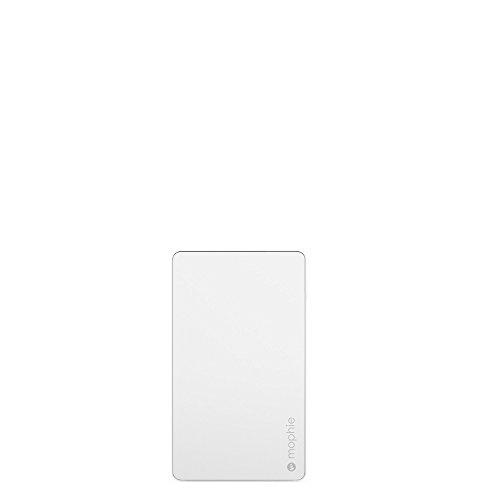 mophie 3650_PWRSTION-6.2K-WHT powerstation Tragbare Aufladestation - Weiß