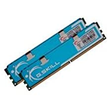 G.Skill - KIT Memoria RAM 4 GB 2x2 GB PC1066 DDR2 CL5