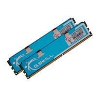 Gskill Ddr2 (G.Skill PC2-8500 Arbeitsspeicher 4GB (1066 MHz, 240-polig) DDR2-RAM Kit)