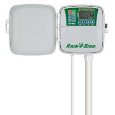 Rain Bird ESP RZX6 Extérieur, 6 stations