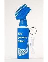 Groove Tube nettoyage pour club de golf Clips de sac bleu Smart.