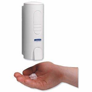 Kleenex 200ml blanco dispensador jabón