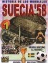World Cup Soccer: Suecia 58 [Reino Unido] [DVD]