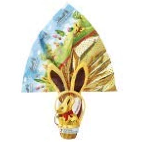 Lindt Uovo Gold Bunny Latte - 180 g