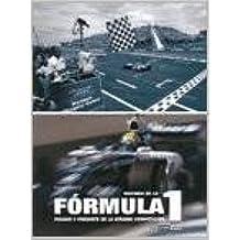 Historia de la formula 1 (Ilustrados)