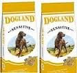 "Dogland Sensitive ""Sparpack"" 2x15KG"