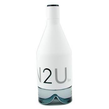 Preisvergleich Produktbild Calvin Klein IN2U Eau De Toilette Spray–100ml/3.4oz–Parfum Herren