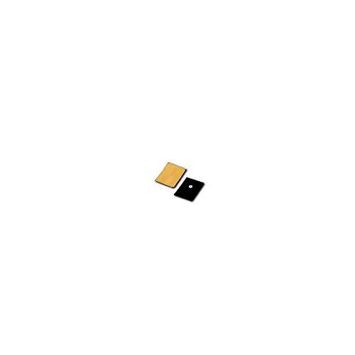 IACER I-TECH - Electrodo 60x80mm - goma y gamuza