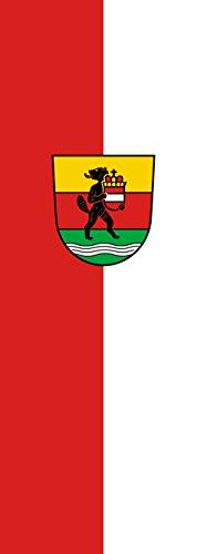 magFlags Drapeau Altheim | portrait flag | 6m² | 400x150cm
