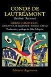 Obras Completas - Los Cantos De Maldoror