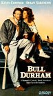 Preisvergleich Produktbild Bull Durham [VHS]