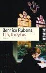 Buchseite und Rezensionen zu 'Ich, Dreyfus: Roman' von Bernice Rubens
