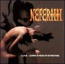 Songtexte von Nefertiti - L.I.F.E.: Living in Fear of Extinction