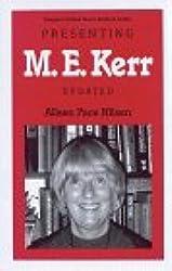 Presenting M. E. Kerr (Twayne's Young Adult Authors)