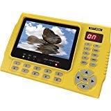 Kangput KPT-958L 4.3 Inch TFT LED Portable Multifunction HD Satellite Finder