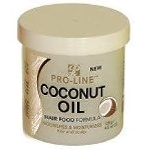 Pro-Line Hair Food - Coconut Oil 4.5 oz. by Pro-Line