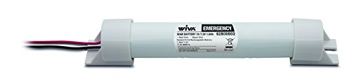 Wiva Drivers–Batterie wAB 1H NiCd 7.2V 1.8Ah