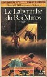 Chroniques crétoise / 2 : Le labyrinthe du roi Minos n° 364