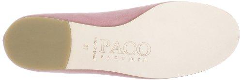 Paco Gil BELLE MARA P-2509, Ballerine donna Rosa (Pink (DEDALO /  VAPOR))