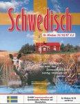 Schwedisch für Windows 95/98/NT 4.0, 1 CD-ROM Computersprachkurs mit Sprachausgabe, Wörterbuch und Schwedenfotos