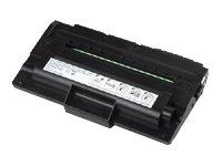 Preisvergleich Produktbild Original Dell 1600n Standard Capacity Toner Kit, ca. 5.000 Seiten, black