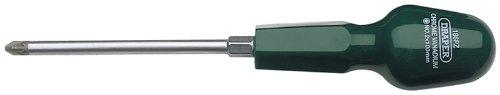 PZ TYPE NO 0 x 75 mm für Werkzeugschränke Schraubendreher Griff - (lose verkauft) für...