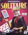 Solitaire, 1 CD-ROM 50 einzigartige Solitaire-Varianten. Für Windows 95/98/2000/Me und MacOS 7.5.3