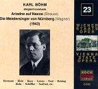 Vienna State Opera Series/Strauss - V.23 [Import anglais]