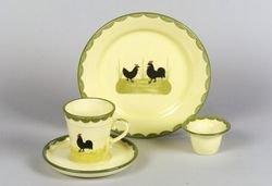 zeller-keramik-hahn-und-henne-teller-flach-21-cm
