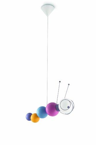 philips-ruby-lampada-a-sospensione-bambino-bruco-multicolor-lampadina-risparmio-energetico-inclusa