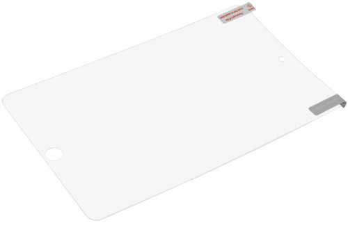 AmazonBasics  Polycarbonat-Schutzhülle mit Displayschutzfolie für dasiPad Mini (transparent) - 3