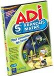ADI 5eme : Français et Maths, 12-13 ans