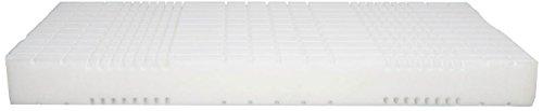 Matratzenheld Romeo 3D Ergo-HR-Kaltschaummatratze 90x200 H3