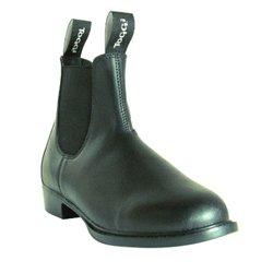 Toggi Brampton Boots Noir Pointure 37