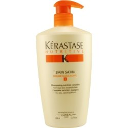 Kerastase - Nutritive Bain Satin 2 500 ml