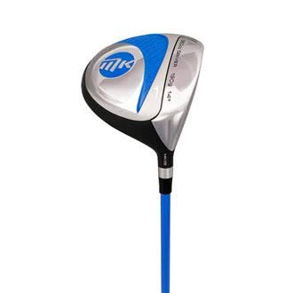 Masters Golf - MK Pro Driver Right-Hand Blue 61in - 155cm