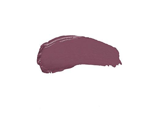 Rimmel London Moisture Renew Lipstick, 260 Amethyst Shimmer, 4 g