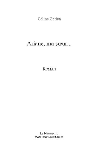 Ariane Ma Soeur [Pdf/ePub] eBook