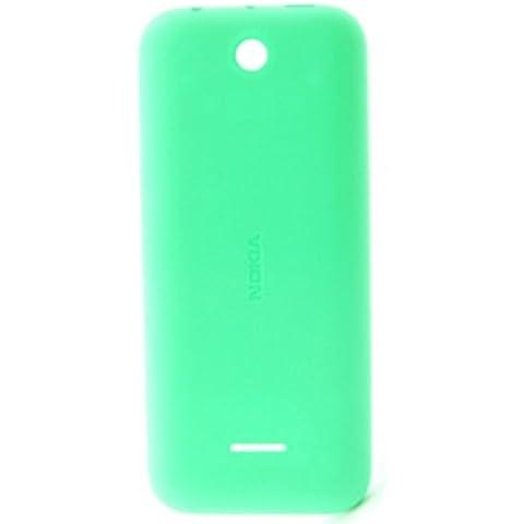 Nokia 225 Akkudeckel grün