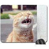 Ha-ha-ha Mouse Pad, Mousepad (Cats Mouse Pad)
