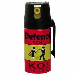 Preisvergleich Produktbild CS Spray Defenol Verteidigungsspray,  40 ml