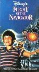 Preisvergleich Produktbild Flight of the Navigator [VHS]