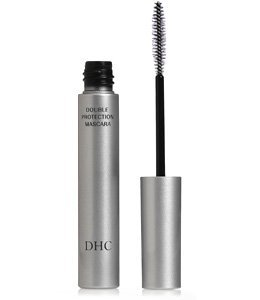 DHC Mascara Perfect Pro Double Protection (Makeup Remover Long-wear)