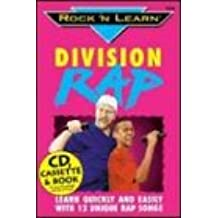 Division Rap [With Book(s)] (Rock 'n Learn)