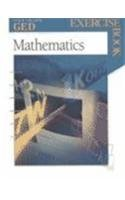 Ged Mathematics: Exercise Book by Raintree Steck-Vaughn Publishers (1996-09-30)