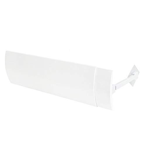 9302sonoaud Regolabile Deflettore deflettore deflettore deflettore Antivento Domestico Regolabile